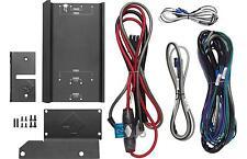 Rockford Fosgate RFKHD9813 Install Kit for PBR300X2 + PBR300X4 Amp For H-D 98-13