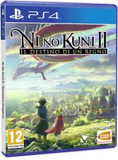 Ni No Kuni II Il Destino Di Un Regno PS4 Playstation 4 NAMCO