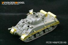 PE WWII Sherman VC Firefly (For TASCA/DRAGON), 35148, 1:35 VOYAGERMODEL
