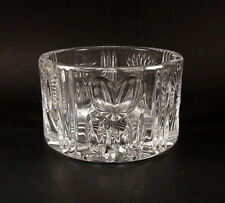 Waterford Crystal MILLENIUM SERIES Champagne Bottle Coaster