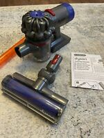 Casdon Kids Toy Dyson Cordless Cord Free Vacuum Hoover New In Box NIB