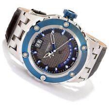 Invicta 10091 Subaqua Reserve SWISS MADE Men's Diver Watch WR 500M $1995 NEW