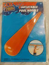 Splash N Swim Inflatable Pool Noodle