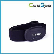 CooSpo H8 Bluetooth Wireless Fitness Heart Rate Monitor for Smarthpones