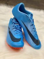 Nike Zoom JA Fly 3 Track Spikes 865633 446 Mens Size 11 New Superfly