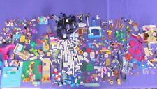 LEGO 1,167 Assorted Pieces Friends, Beach House, City, Elves, Elsa, Daken ++ toy