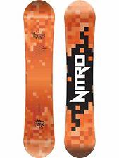 NITRO Ripper 149 Snowboard Kinder Jugend Anfänger Jungen Board