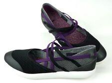 Teva Women's Athletic Mary Jane Sneaker 1018309 Black/Grey Wmn Sz8.5M US Eur39.5