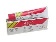 Vagisan Feuchtcreme 50g hormonfrei (29,90€/100g)