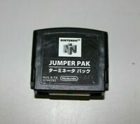 Nintendo 64 Jumper Pak Pack N64 NUS-008 Original