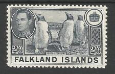 George VI (1936-1952) Era 1 Falkland Island Stamps