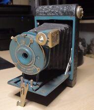 Eastman Kodak Rainbow Hawk-Eye Vest Pocket Camera