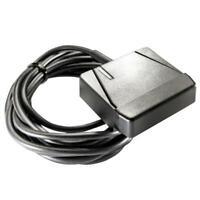 Thitronik Funk-Kabelschleife schwarz GTH-101068 2,5m Länge