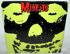 MISFITS Collection 1 LP PUNK ROCK Glen Danzig SAMHAIN Plan 9 Jerry Only ROBO XXX