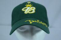 VTG Green NASCAR #8 Dale Earnhardt Jr Budweiser Racing Adjustable Back Hat NWOT