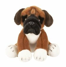Heritage Boxer 12 inch - Stuffed Animal by Ganz