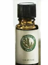 Melaleuca Tea Tree Oil Antiseptic T36-C5 (.5 fl oz) 15 ML