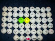50    CALLAWAY    Golfbälle   TURNIERQUALITÄT
