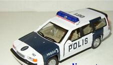 """wonderful finnish policecar VOLVO 850 WAGON """"POLIISI/POLIS"""" 1997 - 1/43 - lim.ed"""