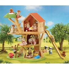 SYLVANIAN Families Tree house Dolls House 4618 Brand New/ Xmas