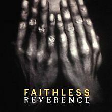 Reverence von Faithless | CD | Zustand sehr gut