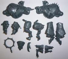 Khorne bloodbound Mighty Skullcrushers RULLO COMPRESSORE C – G1062