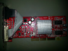 ATI Graphic card CGA-S928TVD VGA DVI S-Video out