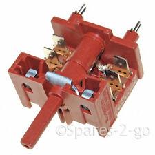 LOGIK Genuine Oven Cooker Selector Switch 32016051 LTOC50W12 LTOC60W13
