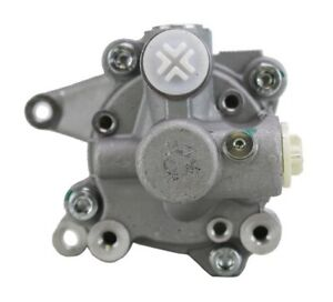 Atlantic Automotive 6906N Power Steering Pump For 93-01 BMW 740i 740iL 750iL