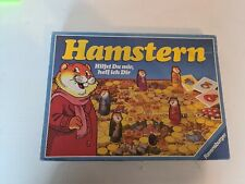 Hamstern Board Game Ravensburger