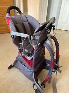 Littlelife Adventurer Backpack Infant / Toddler Carrier