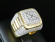 Anelli di lusso in argento sterling Misura anello 8