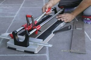 RUBI Tile Cutter Speed 62 PLUS 13975 *Brand New ''Case not included''
