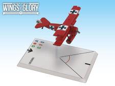 Wings of Glory-WGF104A-WW1-FOKKER DR. i (Von Richtofen)
