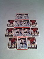 *****Bob Murray*****  Lot of 38 cards.....4 DIFFERENT / Hockey