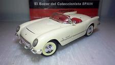 1:18  Chevrolet Corvette 1953 -  Solido - 3L 050