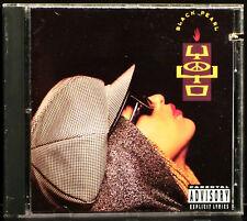 Black Pearl by Yo Yo (CD, 1982 Atlantic (USA)) RAP