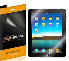 3X Supershieldz Film Protector Protection Shield Guard for Apple iPad 1 1st Gen