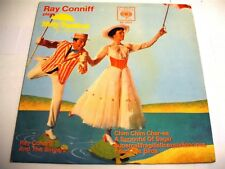 Ray Conniff  - Plays Mary Poppins EP 7''