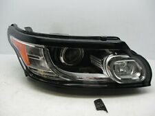 OEM 2014 2015 2016 2017 Range Rover Sport Right Headlight XENON Passenger RH