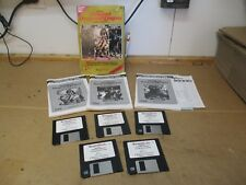 OFFICIAL ADVANCED DUNGEONS & DRAGONS PC COMPUTER GAMES HD DISKS FAST SHIPPING