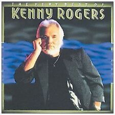 KENNY ROGERS - The Very Best Of NUEVO CD