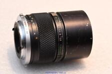 Olympus E Zuiko 135mm F3.5 Lens Auto-T OM-System HAS FUNGUS