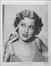 "Jeanette MacDonald in ""San Francisco"" 1936 Vintage Movie Still"