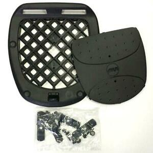Givi Z113C2 Monolock top box plate with universal fittings to existing carrier.