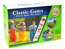 Classic Games Sports Day Games activities outside game for birthday