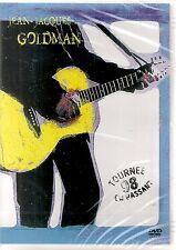 """DVD """"Jean-Jacques Goldman : Tournée en passant 1998"""" NEUF SOUS BLISTER"""