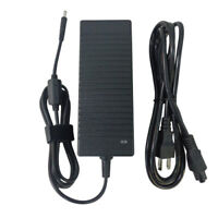 130W Ac Power Adapter Charger & Cord For Dell Precision 5510 5520 Laptops