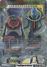 ♦Dragon Ball Super♦ Sidra et Mojito, Dieu et Ange de l'Univers 9 : DB2-171 DAR