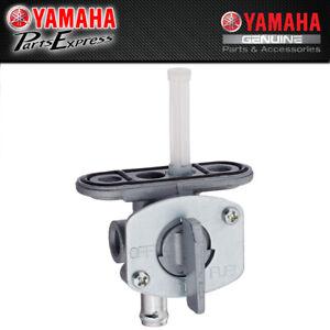 NEW 1989 - 2021 YAMAHA YZ125 YZ250 YZ 125 250 OEM FUEL PETCOCK ON OFF VALVE GAS